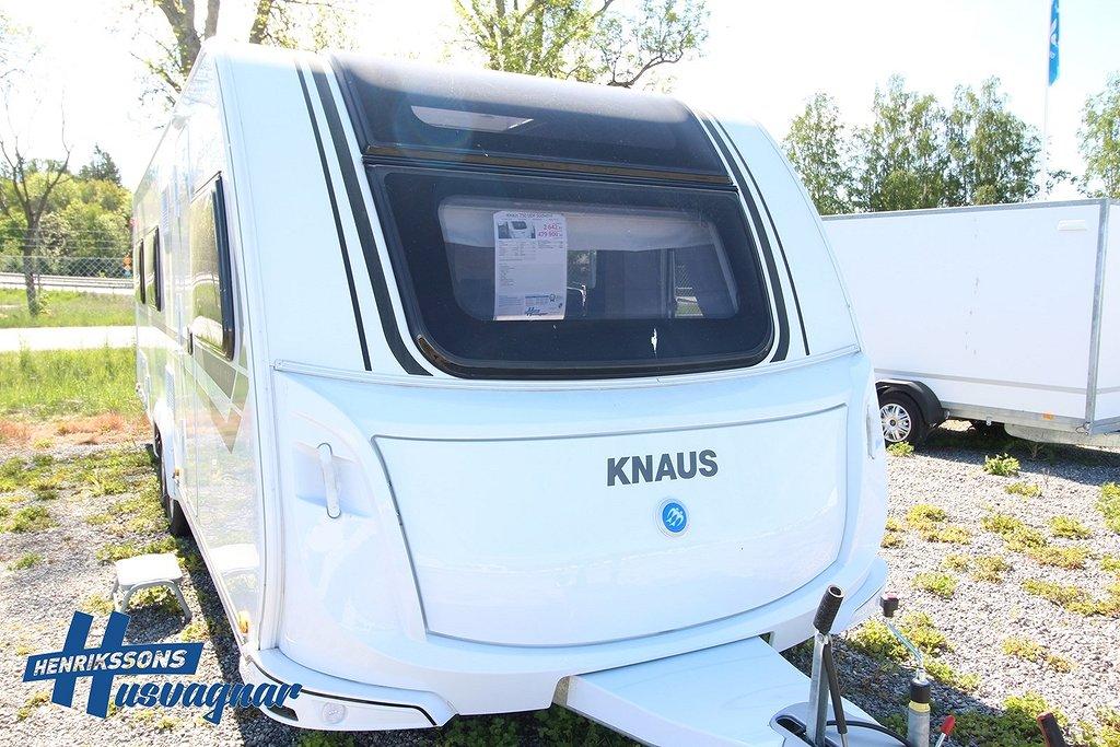 Knaus 750 UDF Südwind