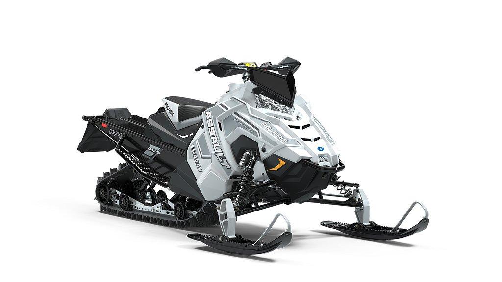 Polaris Switchback Assault 600
