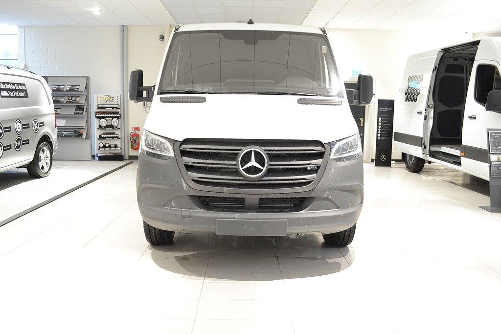 Mercedes-Benz Sprinter 316 A3 Chassi