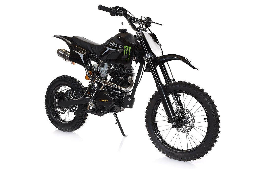 Dirtbike Loncin 250cc Monster 14/17