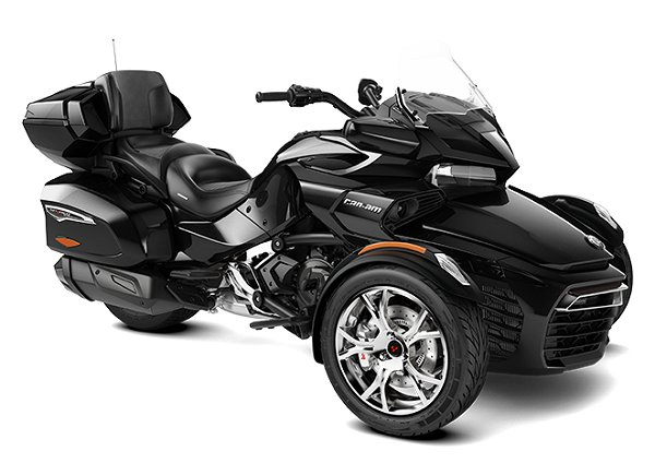 Can-Am Spyder F3 Limited -20 *Kampanj*