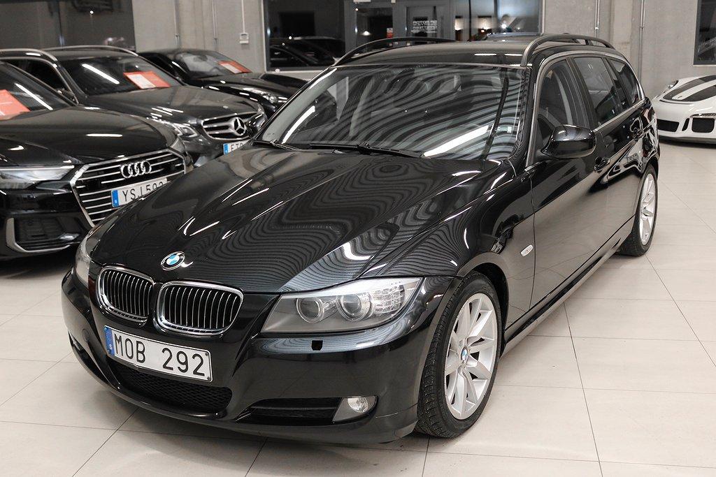 BMW 325 d 197hk 2 brukare / Svensksåld