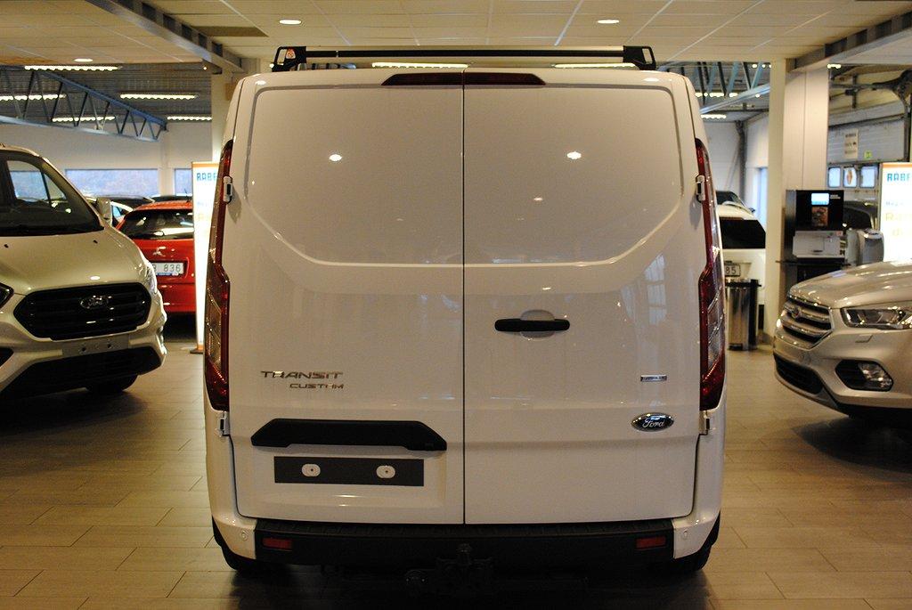 Ford Custom L2 2.0 TDCi 130hk Automat