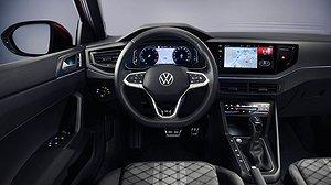 Volkswagen Taigo. Foto: Volkswagen