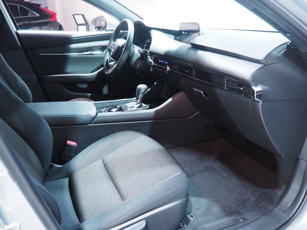 Mazda 3 SKY TECH Aut Kampanjränta 1,99% 2020