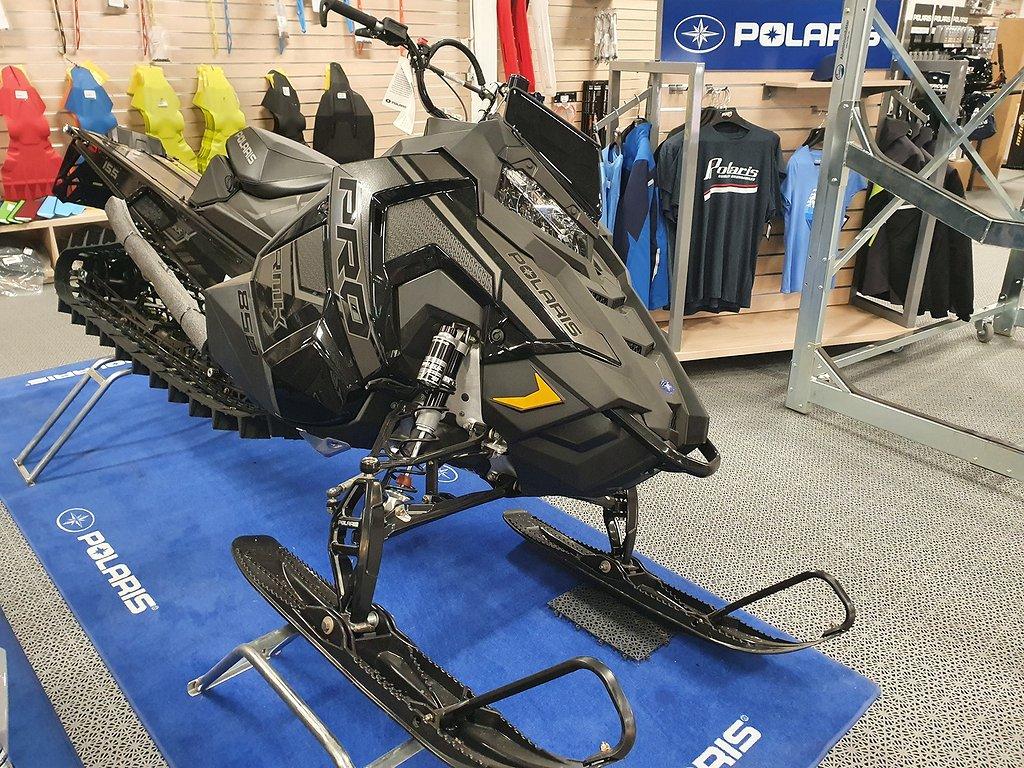 Polaris 850 Pro Rmk 155 pidd ABRIS