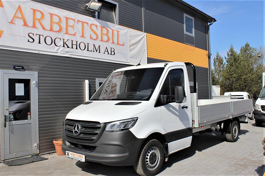 Mercedes-Benz Sprinter 316CDI/ Automat / Flak