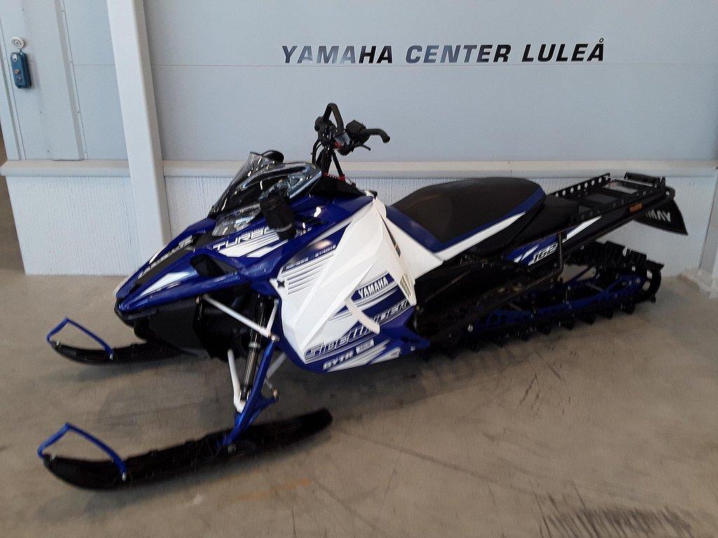Yamaha SIDEWINDER MTX 162