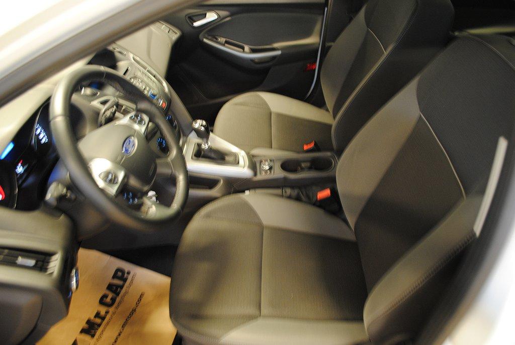 Ford Focus 1.6 TDCi 95hk Trend Kombi