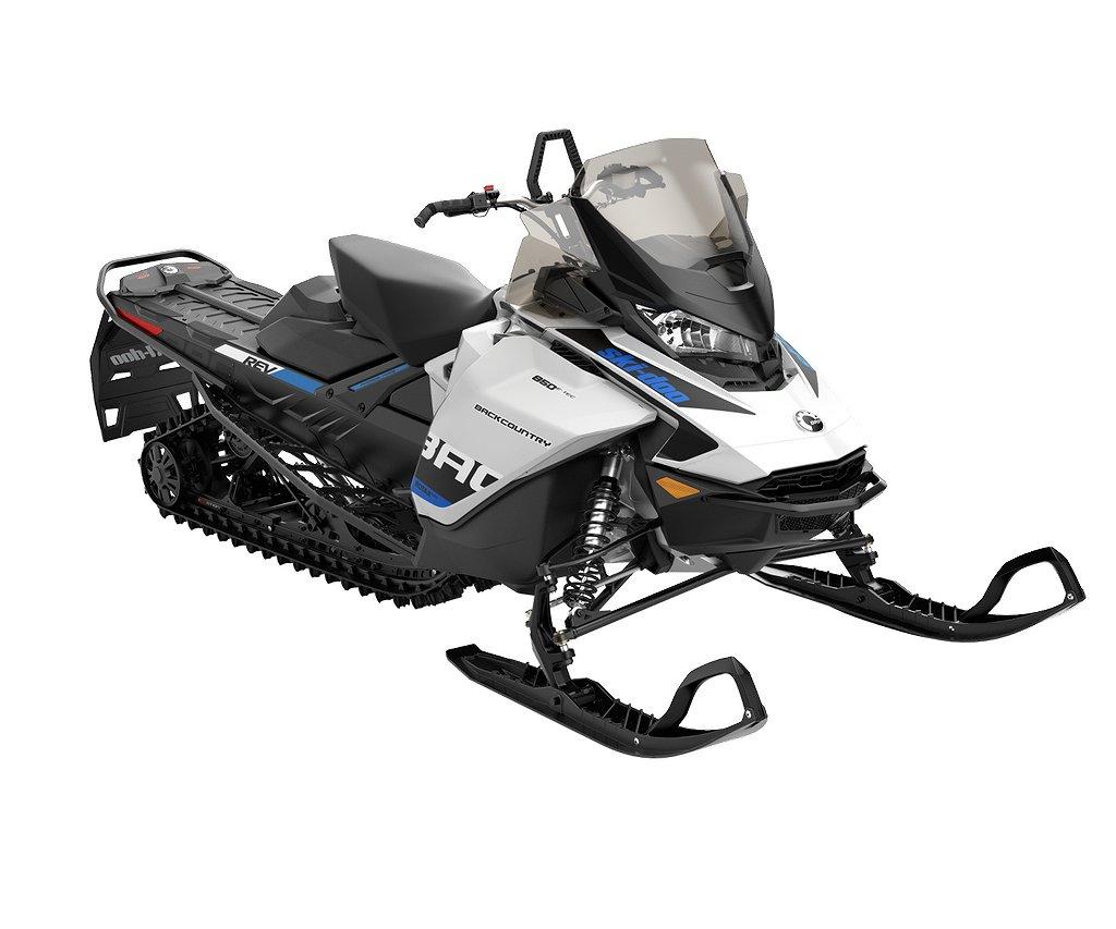 Ski-doo Backcountry 600R E-TEC