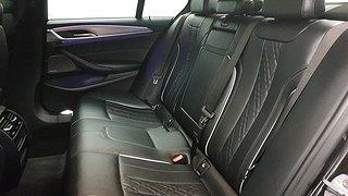 BMW 530d xDrive Sedan, G30 (265hk) M Sport