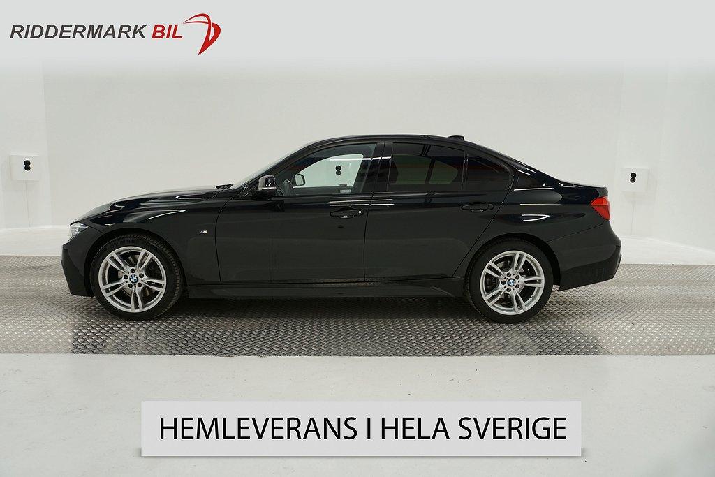 BMW 330i xDrive Sedan, F30 (252hk)