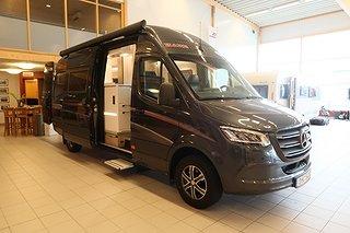 Husbil-övrigt Kabe Van 690 LB /SÅLD/ 3 av 34