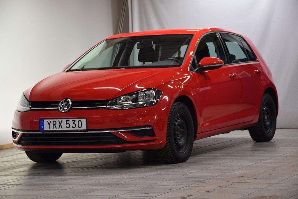 Volkswagen Golf 1.0 TSI 110 Hk