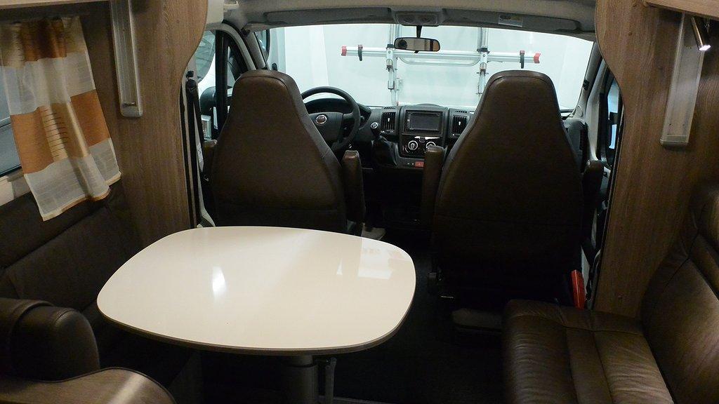 Kabe Travel Master X 780 LXL - Kabe