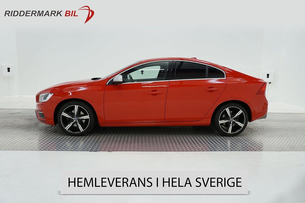 Volvo S60 T3 (152hk)