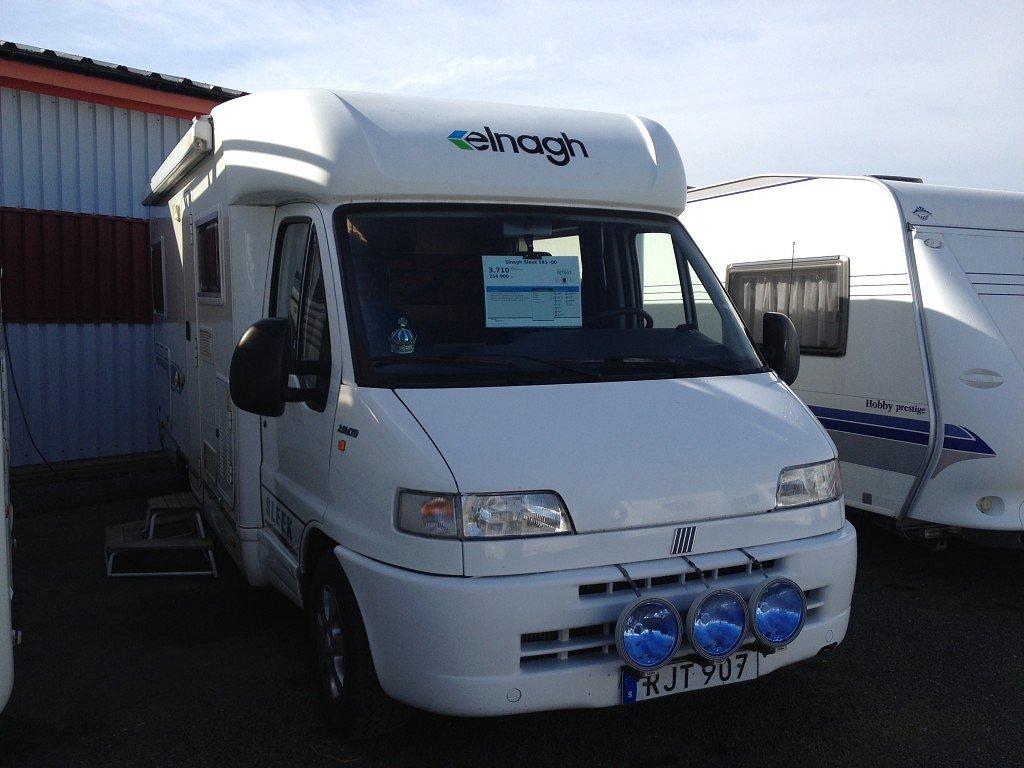 Elnagh Sleek 585