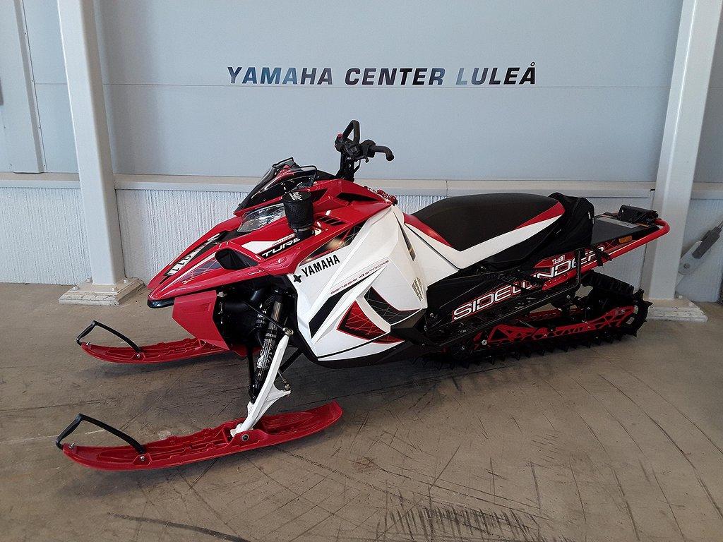 Yamaha Sidewinder XTX 141