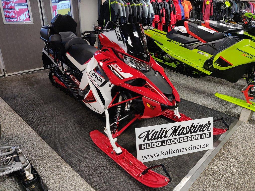 Yamaha Sidewinder X-TX SE -19 60 mil