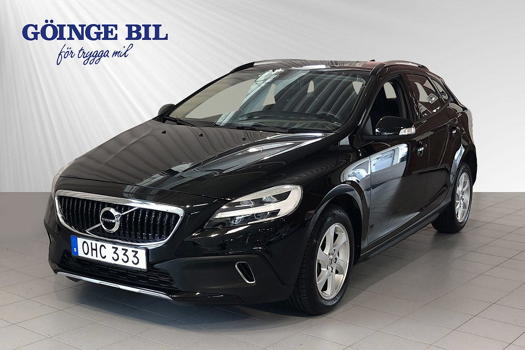 Volvo V40 Cross Country D2 Business II