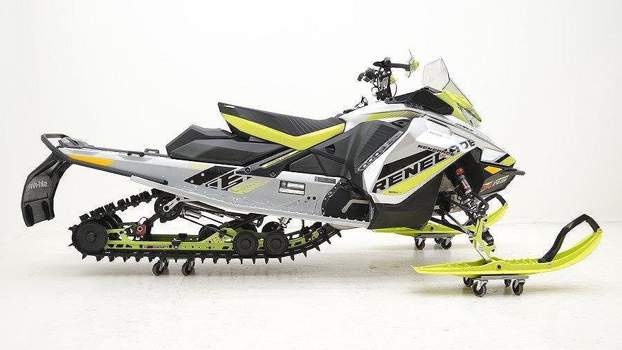 Ski-doo Renegade X-RS 850  *Fri hemlev*