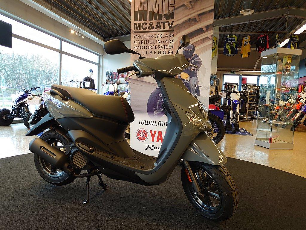 Yamaha Neo's 4 UBS