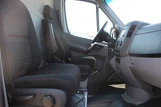 Mercedes Sprinter 316 CDI 4x4 (163hk)