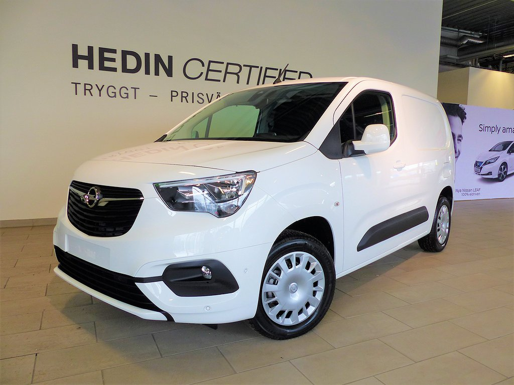 Opel Combo LAUNCH EDITION L1 D 100