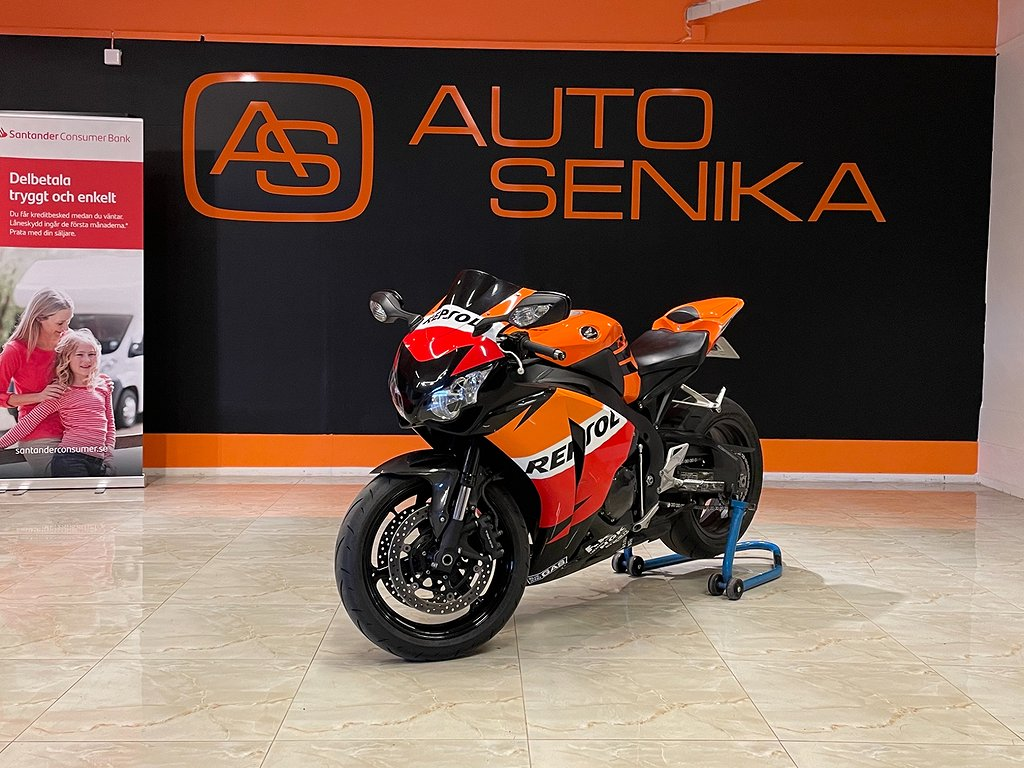 Honda Powersports CBR1000RR REPSOL YOSHIMURA PC5