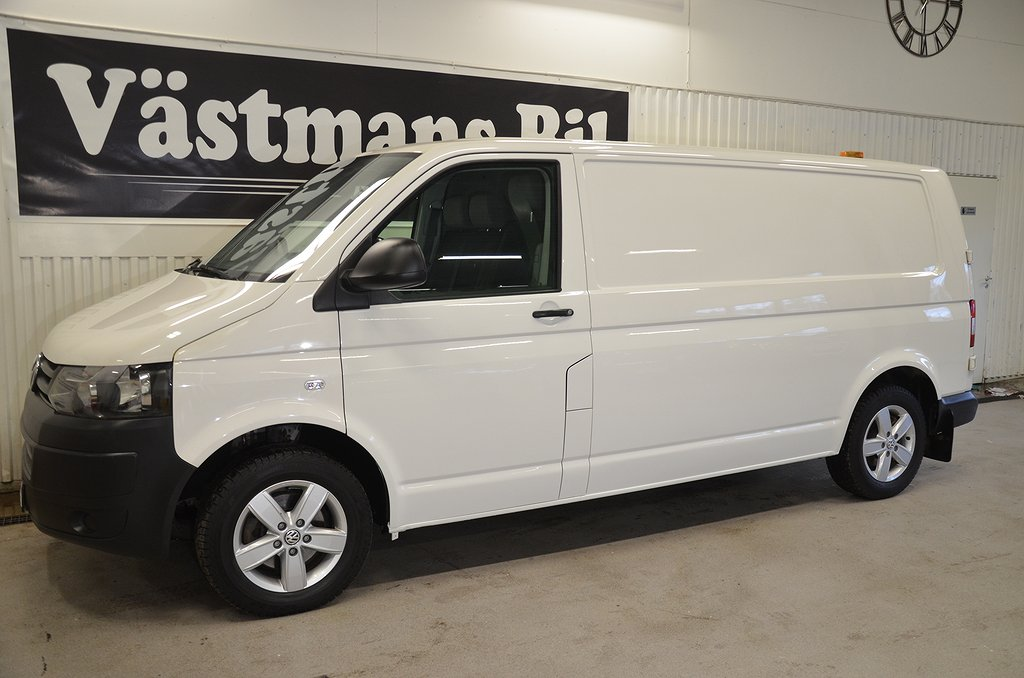 Volkswagen Transporter 2.0TDI 140hk,4Motion Comfort 5000mil