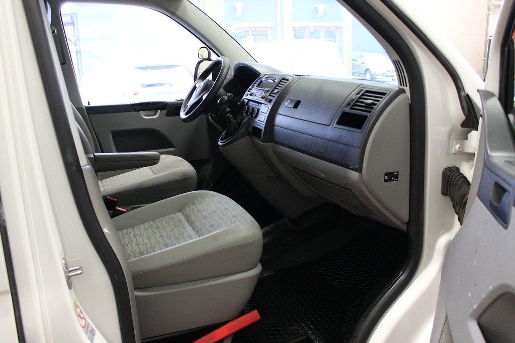 Volkswagen Transporter, 2.0 TDi / Drag