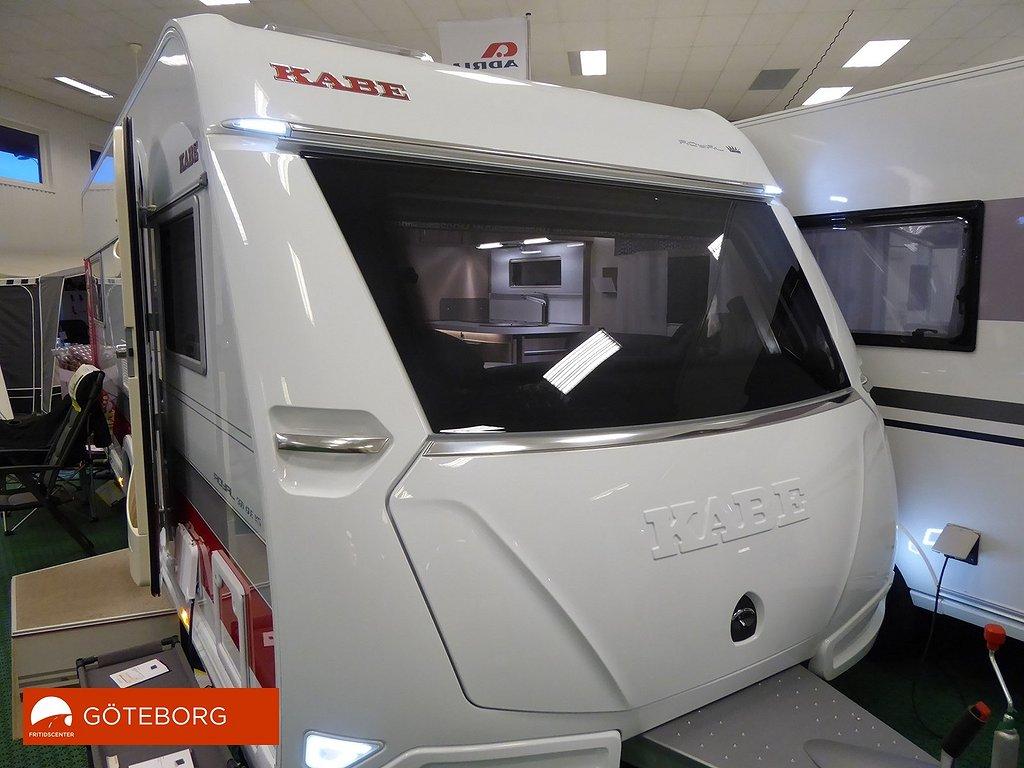 Kabe Royal 560 GLE KS