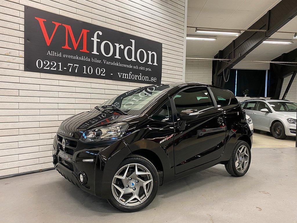 Casalini M20 GranSport *VMFORDON-SPECIAL*