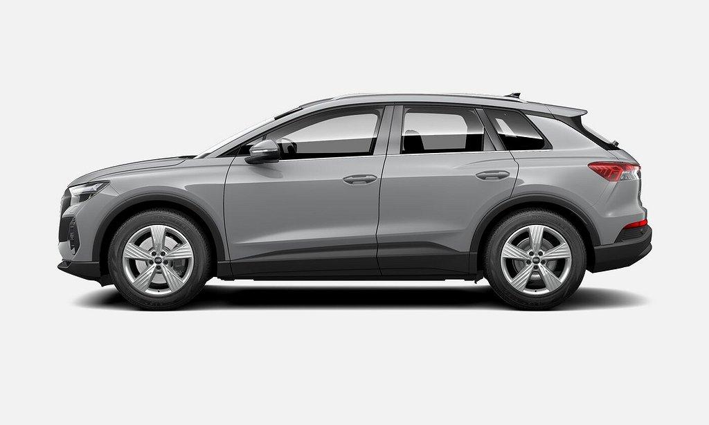 Audi Q4 e-tron 40 150kW Proline Kampanj - Privatleasing