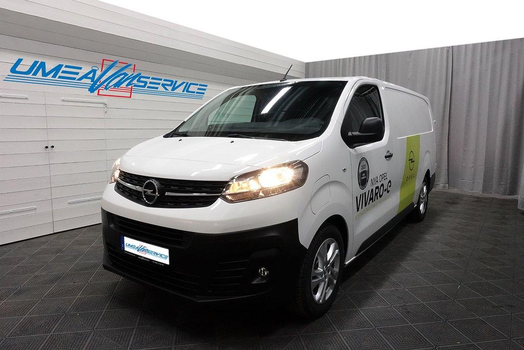 Opel Vivaro e Business L3 100 kW