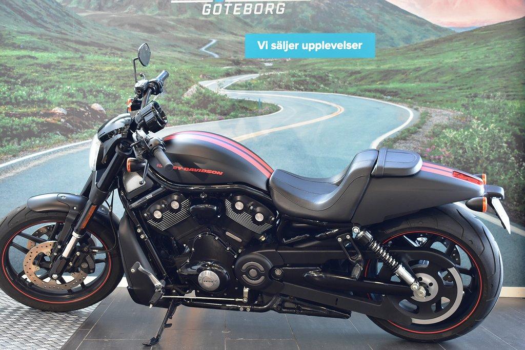 Harley-Davidson VRSCDX Night Rod Special | 530 MIL | HELSYSTEM