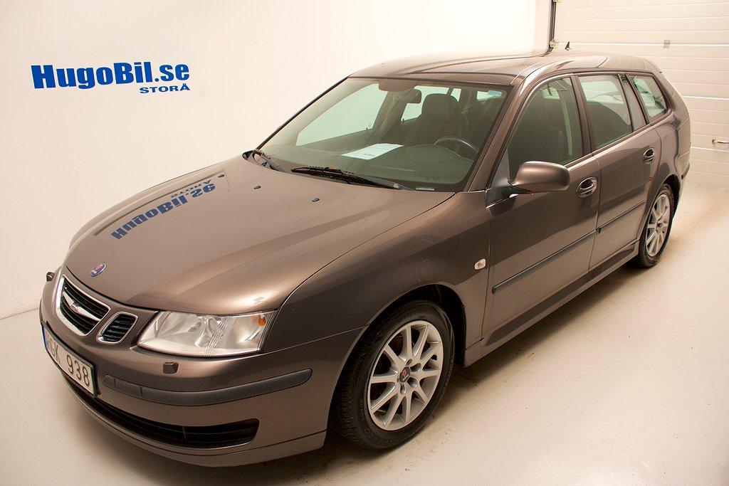 Saab 9-3 1.9 TiD Linear Sportcombi