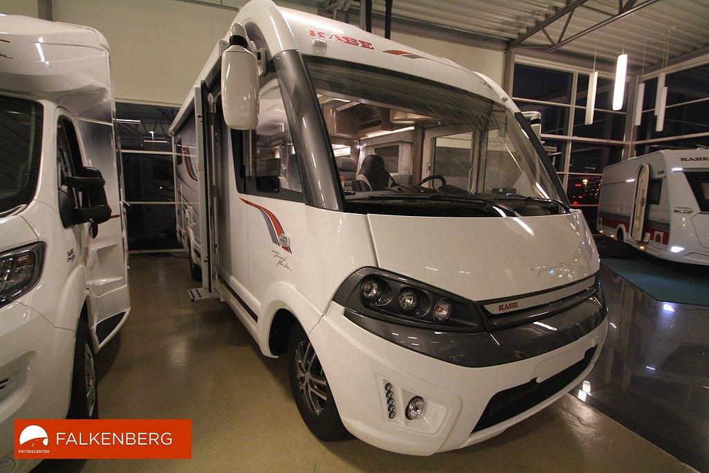 Kabe Travelmaster I 760 LGB