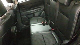 Mitsubishi Outlander 2.2 Di-D 4WD (150hk)