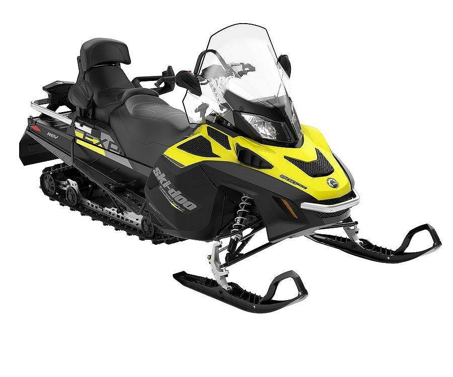 Ski-doo Expedition LE 900 ACE - 19