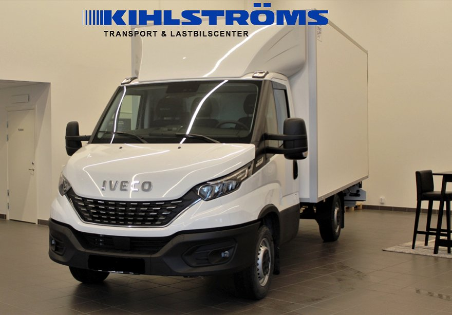 Iveco Daily 35S16HA8 Leasing 3 611kr*