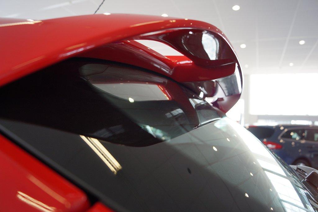 Ford Focus *1.95%ränta/5000kr i bränsle* 1.6 Ti-VCT Flexifuel 120hk T