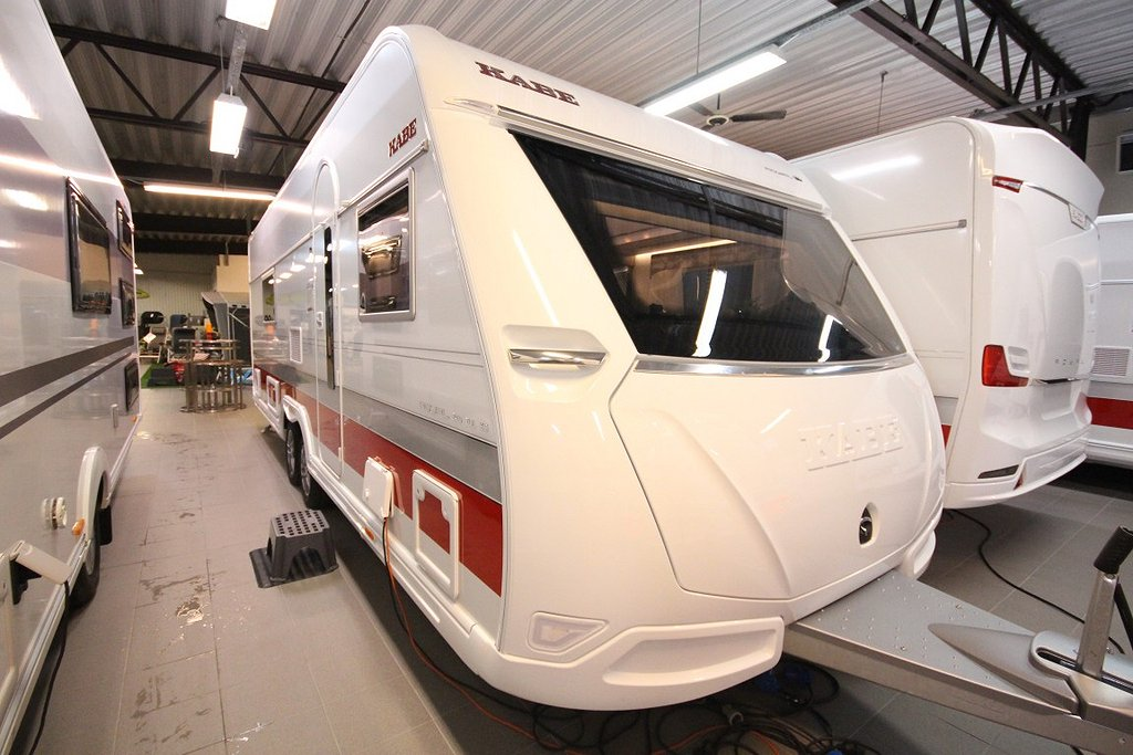 "Kabe ""2018-slutkampanjpris"" Royal 740 TDL KS"