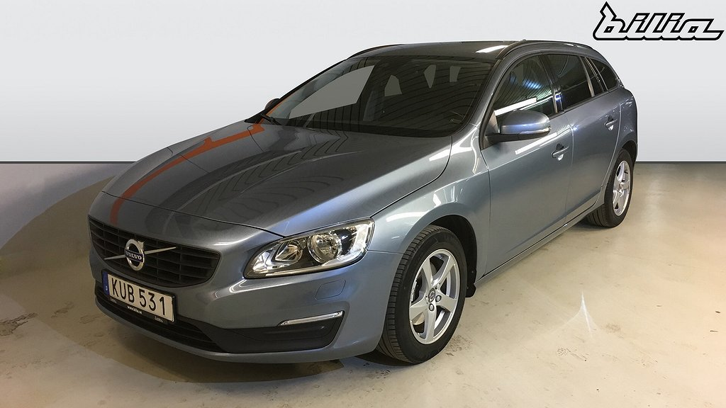 Volvo V60 D2 aut Business