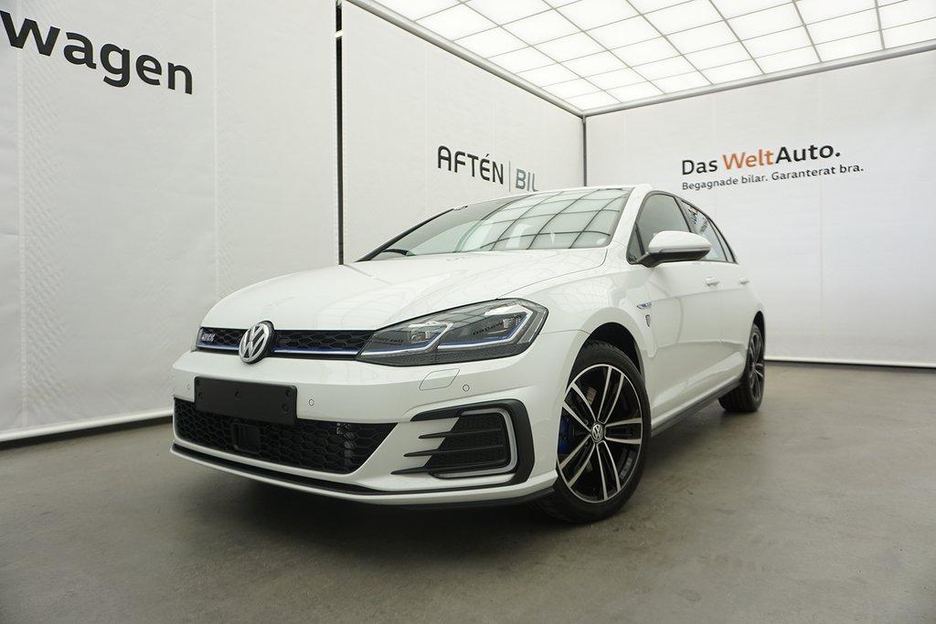 Volkswagen Golf Privatleasing 3550 kr/mån