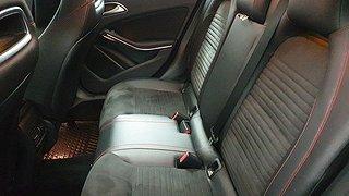 Mercedes A 180 5dr W176 (122hk) AMG Sport