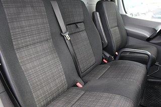 Mercedes Sprinter 213 CDI (129hk)