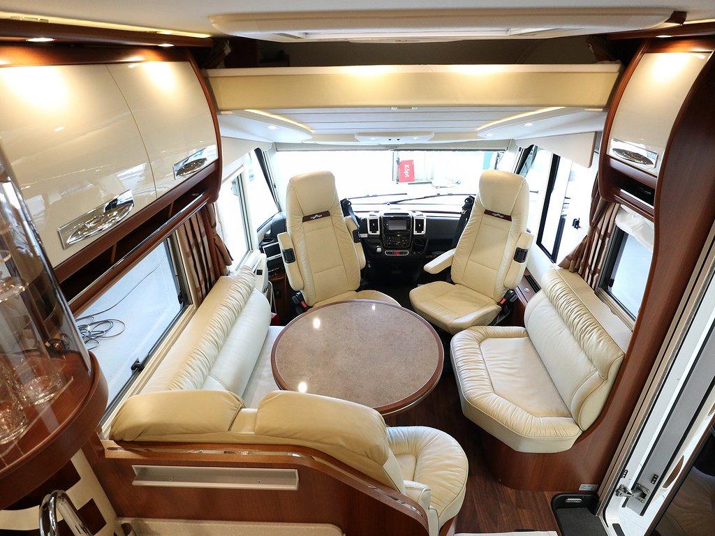 Carthago Chic e-line 51 LE Linerclass *Automat* - Carthago