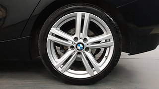 BMW 116i 5dr, F20 (136hk) M Sport