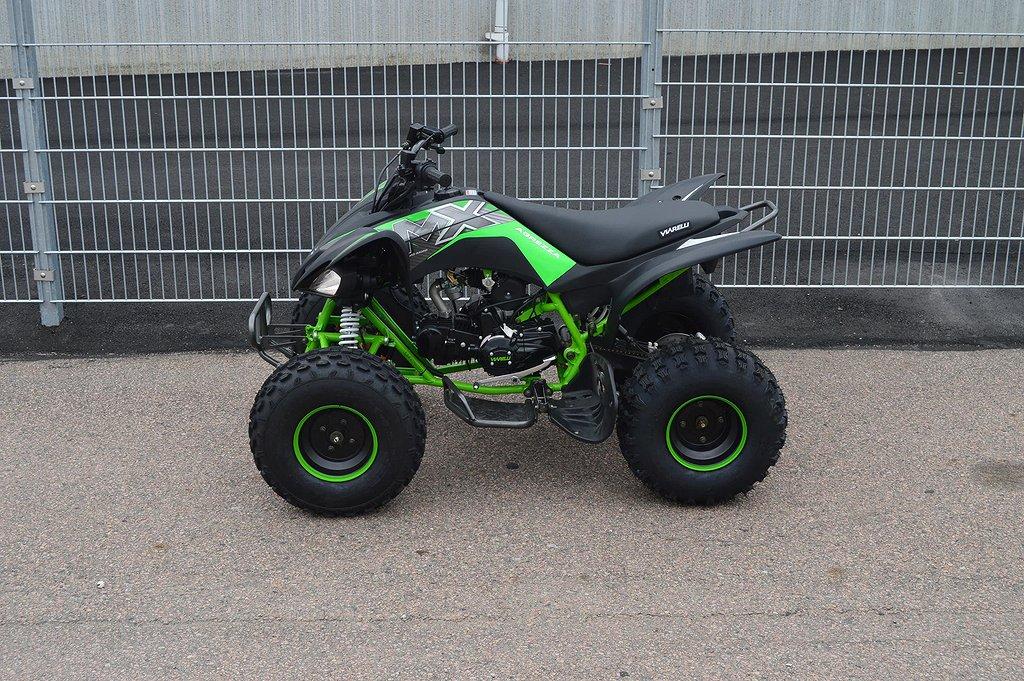 Viarelli Agrezza 125cc